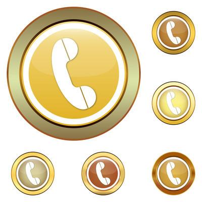 用的手机图片按钮