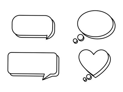 关于泡沫设计平面插图