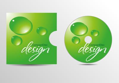 Cd 封面设计
