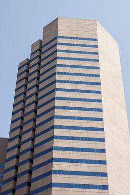 现代银行大楼