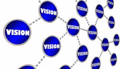 Vision Leadership Passion  Network