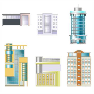 建筑的图纸