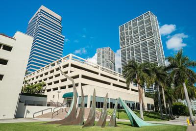 市中心迈阿密