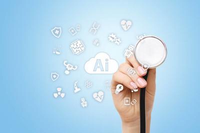 人工智能, 人工智能, 现代医学技术。物联网和自动化