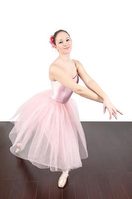 芭蕾舞蹈工作室
