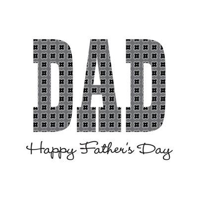 快乐父亲节