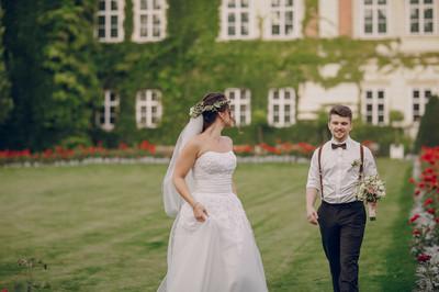 婚礼那天高清