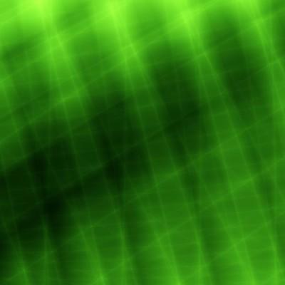 质感绿色壁纸现代技术生态背景