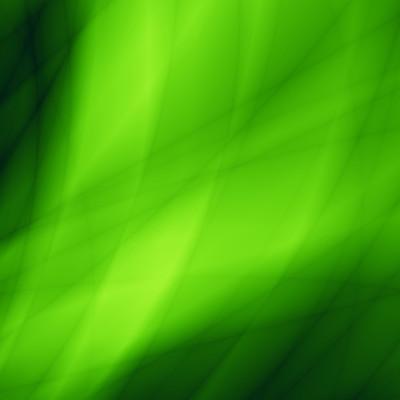 生态绿色形象抽象现代壁纸
