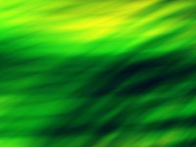 生物绿色抽象壁纸