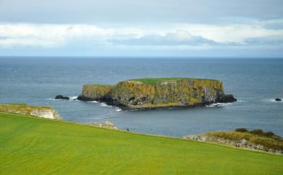 爱尔兰旅行