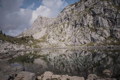 湖中的几点思考
