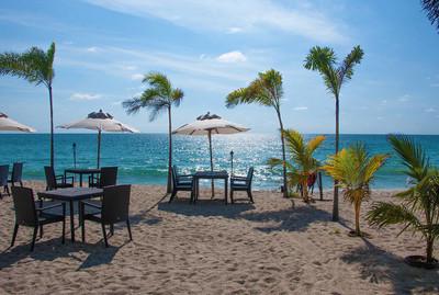 泰国普吉岛海滩