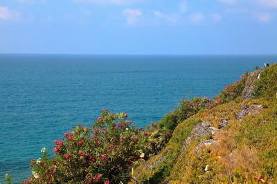自然海海岸土耳其