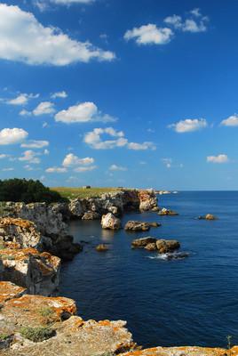 黑海海岸-保加利亚