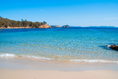 地中海海滩