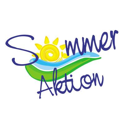 """"""" Summer sale"""""""