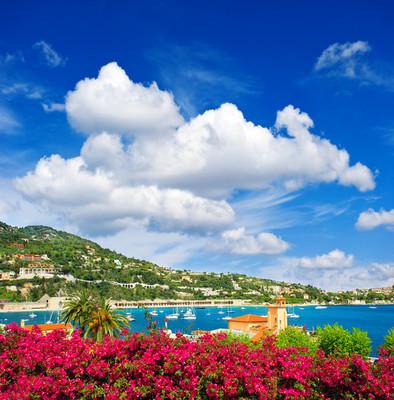 地中海景观