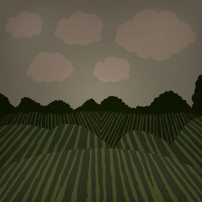 农业景观设计