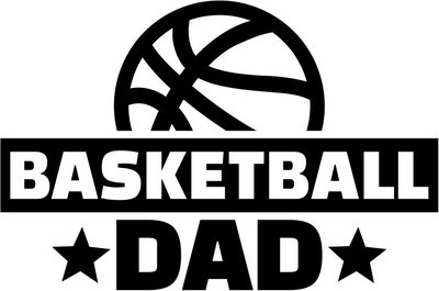 篮球爸爸矢量
