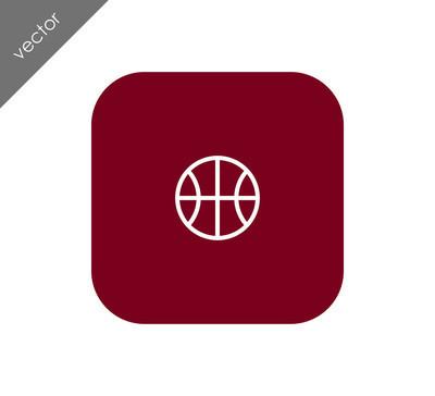 篮球图标说明