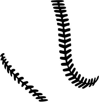 垒球针矢量