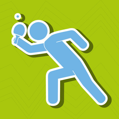 Ping pong 游戏设计