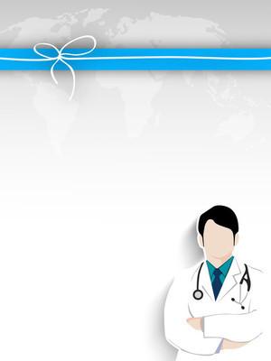 世界卫生日背景