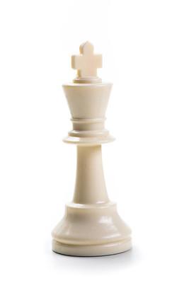 国际象棋游戏照片