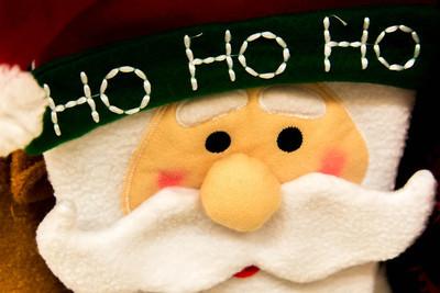 圣诞装饰品,圣诞老人玩偶