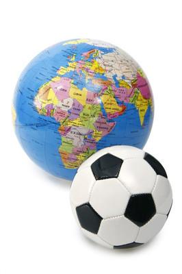 足球的世界