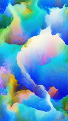 虚拟图形颜色