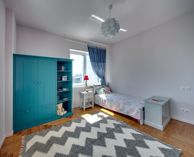 Bedroom for kid