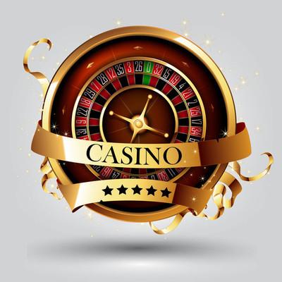 赌场广告设计